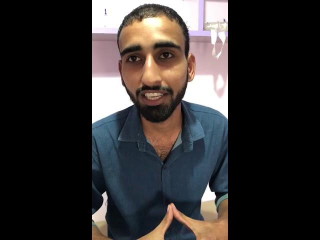 Hair Treatment part 1 ( Tajalli Dawakhana) Hakeem Hafiz Qari Molana Sayyed Mohd Sufiyan Mazahiri