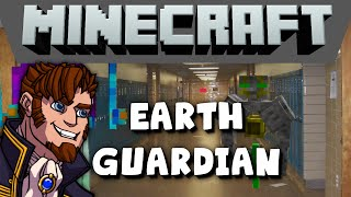 Minecraft: Ars Magica 2 Bosses. THE EARTH GUARDIAN