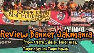"Download Video REVIEW BANNER"" JAKMANIA DI STADION WIBAWA MUKTI MP3 3GP MP4"