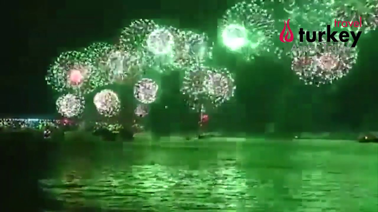 New Year's Eve Party Cruise in Istanbul 2020   İstanbul ...