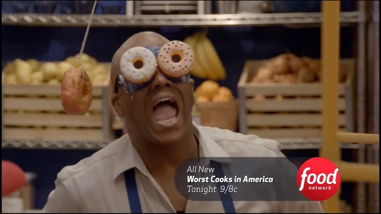 2020 Commercials Vol. 156 (Food Network - July 12)