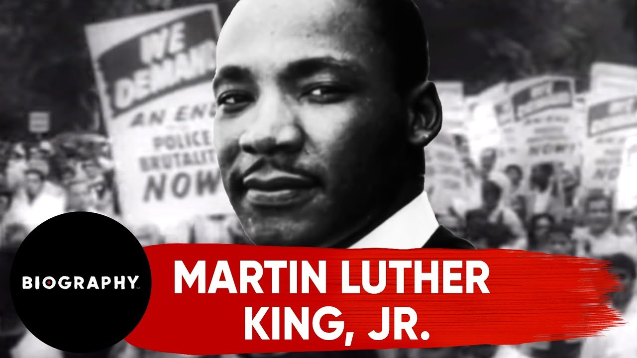 martin luther king # 40