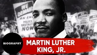 Martin luther king jr biography wikipedia