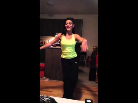 Sahel dance ( sasy mankan vay cheghadr Marstam)