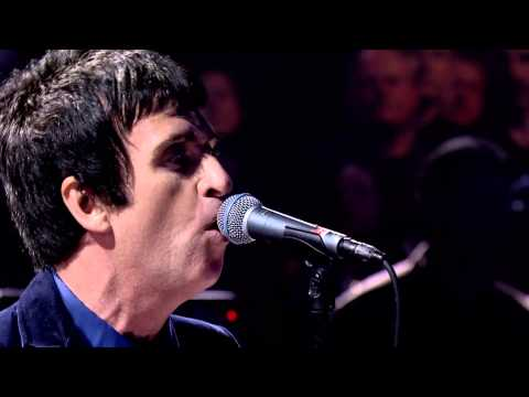 Johnny Marr - Bigmouth Strikes Again - Later Live with Jools Holland - 4 June 2013