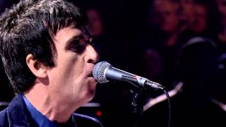 Скачать Johnny Marr Bigmouth Strikes Again Later Live With Jools Holland 4 June 2013