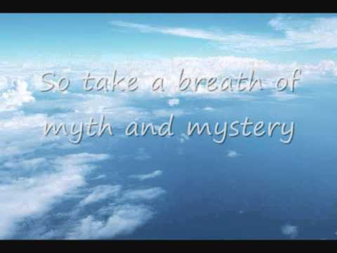 Owl City ~To The Sky ~ Lyrics