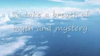 Repeat youtube video Owl City ~To The Sky ~ Lyrics