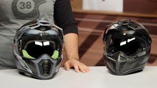 Gambar cover Klim Krios Pro Helmet Review