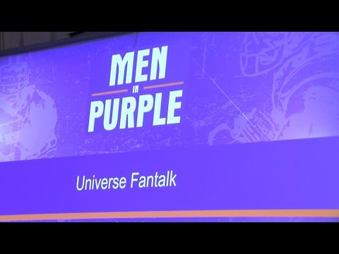 Frankfurt Universe Fantalk