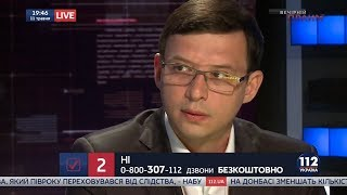 Мураев: Неважно как 9 мая вели себя политики. Важно какой ответ дали украинцы