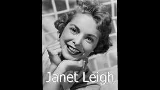 Movie Legends - Janet Leigh (Star)