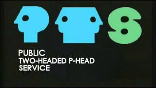 PBS 1971 Logo Bloopers 4: Hostile Takeovers