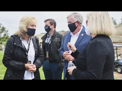VIDEO: Where Has The Missouri Governor Been
