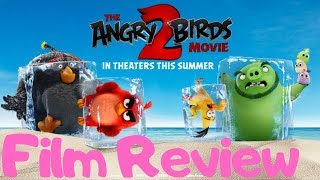 Angry Birds 2 - Film Review