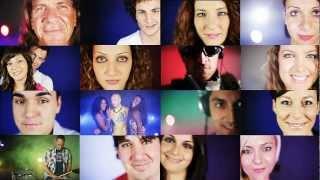 OCCHI DA LACRIME - Studio 3 -  Video Ufficiale