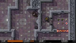PC Longplay [684] Alien Breed