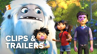 Download Abominable ALL Clips + Trailers (2019) | Fandango Family Mp3 and Videos