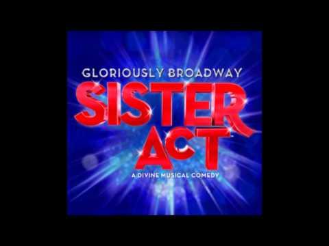 Sister Act The Musical Fabulous , Baby Karaoke
