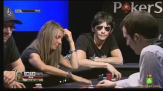 Campeonato nacional Estrellas del Poker • Final • (Parte 1/4) [09/07/2011]