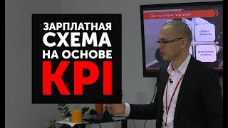 видео KPI - ключевые показатели эффективности: пример расчета +цель