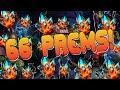 66 Prems Crystals! - Passing and Not Smashing.