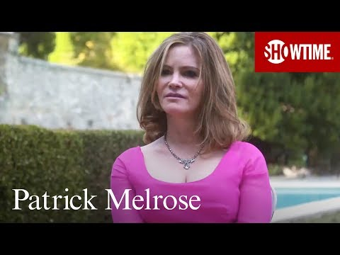 BTS: Hugo Weaving & Jennifer Jason Leigh Discuss Their Characters  Patrick Melrose  TIME