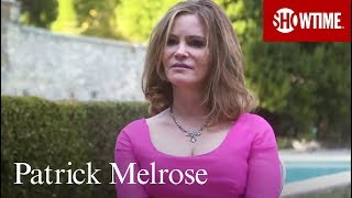 BTS: Hugo Weaving & Jennifer Jason Leigh Discuss Their Characters | Patrick Melrose | SHOWTIME