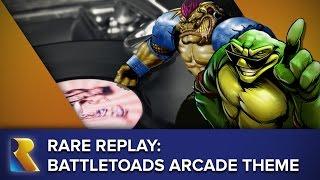 Rare Replay Stage Theme - Battletoads Arcade