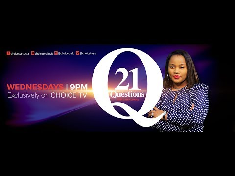 21 QUESTIONS S01E08-  Milton Desir, Acting Commissioner of Police