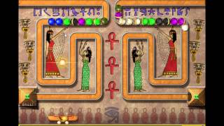 Luxor Amun Rising (Part 5) Stage 10