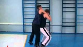 Урок 1 Защита от нападения хулиганов.flv