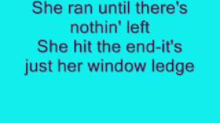 One Headlight by The Wallflowers (Lyrics)