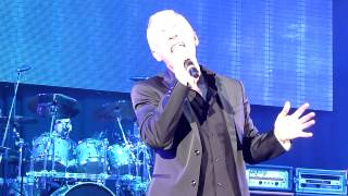 Thunder - Resurrection Day (Hammersmith Apollo, London, England, 14.03.2015)