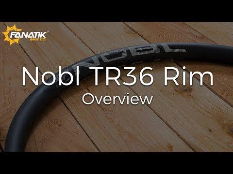Repeat NOX Composites Teocalli Rim by Bill Mould - You2Repeat