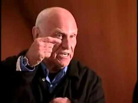 Richard Serra - Talk with Charlie Rose (Part 1) 4/4