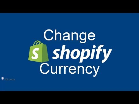 How to change Default Currency and manage Price Format of your Shopify Store | Shopify 2018