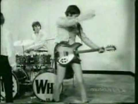 The Who - I'm A Boy Promo HQ