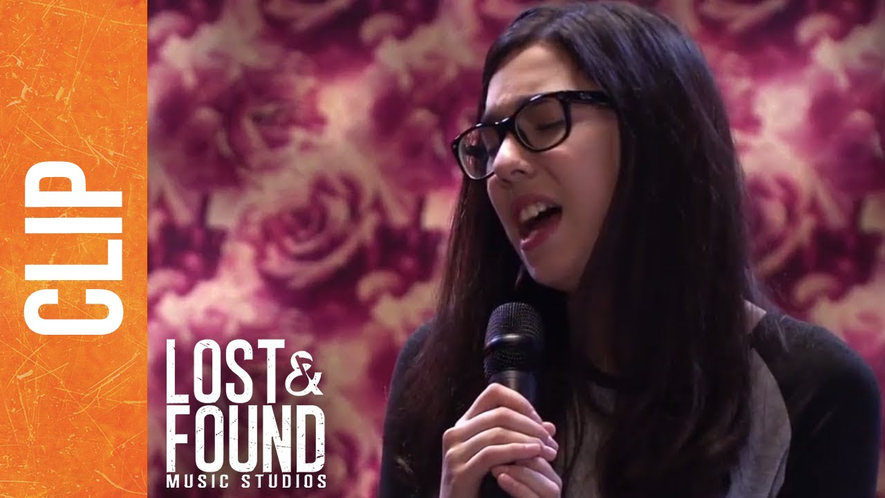 "Download Lost & Found Music Studios - ""Miss Invisible"" (Season 1)"