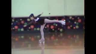 Sama Fatehi - Everett Eagles - Juv/Elem B Girls Singles - Auburn 2014