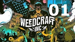 Angezockt! Weedcraft Inc. Deutsch #01 [ Weedcraft Inc. Gameplay HD ]