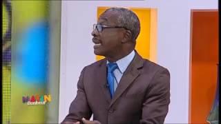 Santé: Le fibrome avec le Dr MADY Djibril #MatinBonheur du 27 avril 2017