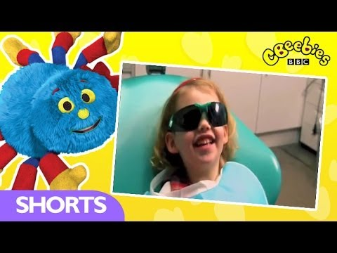 CBeebies: Woolly and Tig - The Dentist
