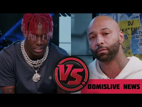 Lil Yachty Doesn't Know If He Signed A 360 Record Deal   Joe Budden & DJ Akademiks Left Speechless