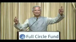 Global Economic Opportunity Circle Launch: 2008 Full Circle Fund Forum