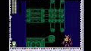 NES Longplay [014] Mega Man 3
