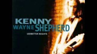 Kenny Wayne Shepherd-Deja Voodoo (Studio Version)