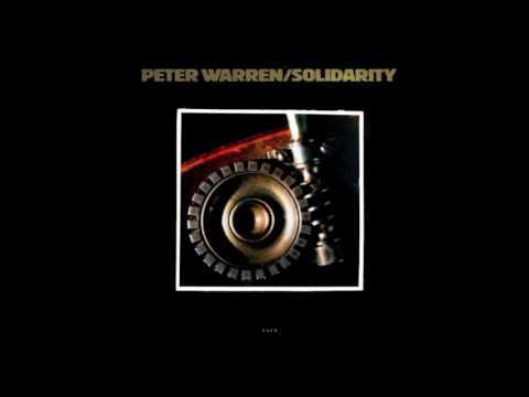 Peter Warren • Mlle  Jolie (1982) US