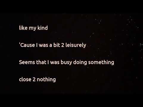 Prince - Raspberry Beret (lyrics)