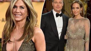 Jennifer Aniston Life Secrets : Full Biography HD